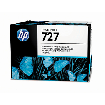 HP 727 Printhead replacement kit