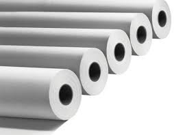 Plotter paper bond roll 610mm