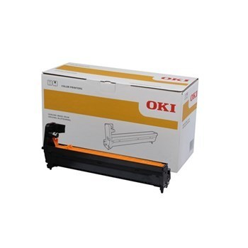 OKI Drum Cartridge Yellow 30,000 pages