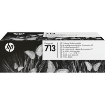 HP 713 Printhead replacement kit