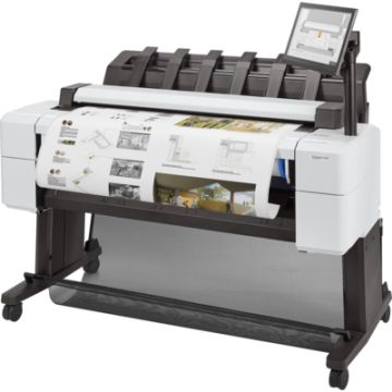 HP T2600 Printer Series including 3 Year onsite Warranty